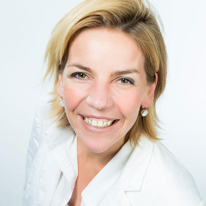Cindy van Benthem