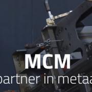 MCM-metaal