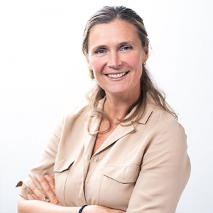Marjolein van Zon